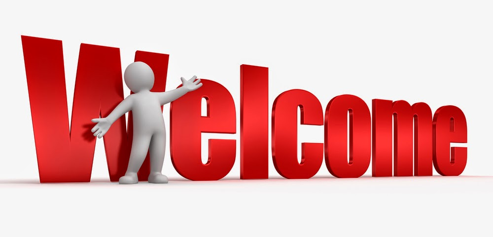 This is the image for the news article titled Welcome to Our New Website!